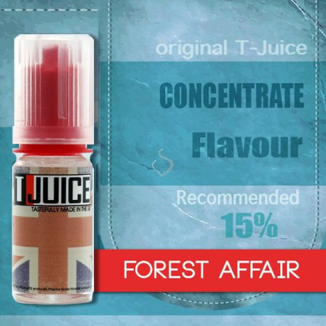 Aroma Forrest Affair T-Juice