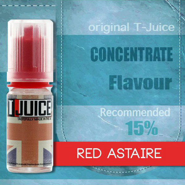 Aroma Red astaire t-juice