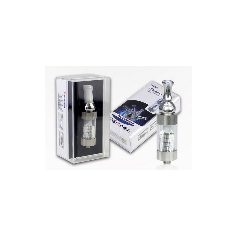 iClear30 Dual Coil