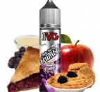 Apple Berry Crumble - IVG