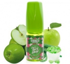 Apple Sours 25ml - Dinner Lady Tuck Shop25ml