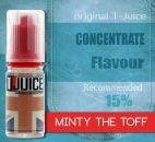 Aroma Minty the Toff T-Juice