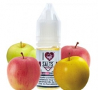 Juicy Apples - I Love Salts by Mad Hatter