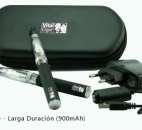 Cigarrillo electronico | Kit inicio doble CE5 Dual Coil