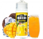 Mango Coconut Surf 100ml - Nitro's Cold Brew