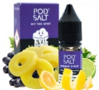 Summer Syrup - Pod Salt Fusions